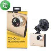 Видеорегистратор Remax CX-01, бесплатная доставка. Под заказ