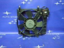 Вентилятор охлаждения радиатора. Subaru Legacy, BL9, BPE, BL, BP5, BP9, BP, BLE, BL5 Subaru Legacy B4, BLE, BL9, BL5 Subaru Outback, BP9, BPE, BP Двиг...