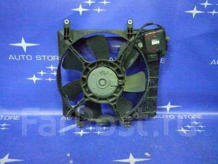 Вентилятор охлаждения радиатора. Subaru Outback, BP, BP9, BPE Subaru Legacy B4, BLE, BL9, BL5 Subaru Legacy, BP9, BL5, BP, BL9, BP5, BPE, BL, BLE Двиг...
