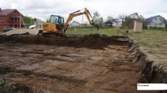 Строительство фундаментов. Под заказ