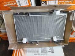 Радиатор охлаждения двигателя. Toyota Windom Toyota Camry, ACV35, ACV31, ACV30 Двигатели: 2AZFE, 1AZFE