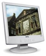 "BenQ. 15"" (38 см), технология LCD (ЖК)"