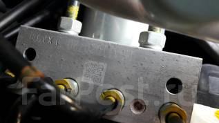 Блок abs. Honda Fit, GP1 Двигатель LDA