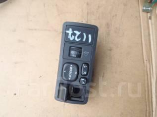Блок управления зеркалами. Toyota Caldina, ST246W Двигатель 3SGTE