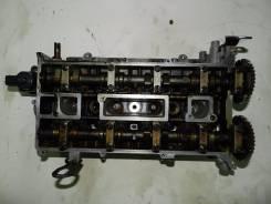 Головка блока цилиндров. Ford C-MAX Двигатель CSDB