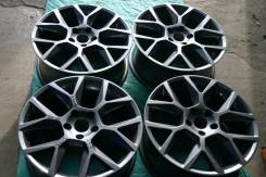 Storm Wheels. 7.5x18, 5x114.30, ET40, ЦО 67,1мм.
