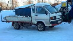 Toyota Lite Ace. Тоёта литайс, 1 800 куб. см., 1 000 кг.