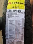 Goform G325. Летние, 2016 год, без износа, 4 шт. Под заказ