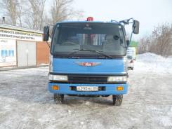 Hino Ranger. Продается грузовик , 6 500 куб. см., 5 000 кг.