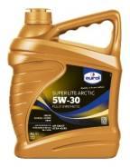 Eurol. Вязкость 5W-30, синтетическое