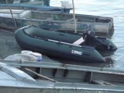 Stingray. Год: 2007 год, длина 3,60м., двигатель подвесной, 20,00л.с., бензин