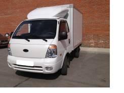Kia Bongo III. Продам грузовик КИА Бонго III, 2 900 куб. см., 1 000 кг.