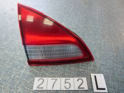 Вставка багажника. Nissan Wingroad, VFY11, Y11
