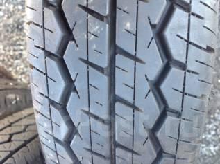 Dunlop DV-01. Летние, 2010 год, износ: 5%, 1 шт