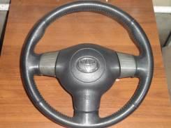 Руль. Toyota Wish, ANE11, ANE10, ZNE10, ZNE14 Двигатели: 1ZZFE, 1AZFSE