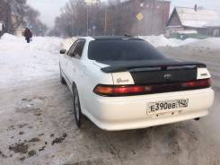 Спойлер. Toyota Mark II, JZX90