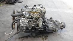 Двигатель. Mitsubishi Canter. Под заказ
