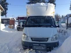 ГАЗ Газель. Продается газель, 2 700 куб. см., 1 500 кг.