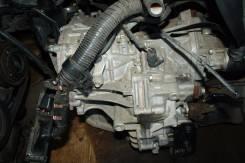 Автоматическая коробка переключения передач. Toyota: Vitz, Duet, Ractis, Yaris, Soluna Vios, Vios, Vios / Soluna Vios, Belta Двигатель 2SZFE