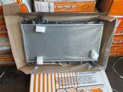 Радиатор охлаждения двигателя. Toyota RAV4, SXA11, SXA10, SXA16, SXA15 Двигатели: 3SGE, 3SFE