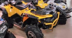 Stels ATV 650 Guepard Trophy EPS, 2016. исправен, есть птс, без пробега