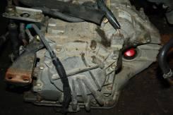 Автоматическая коробка переключения передач. Toyota: Vitz, Yaris, Echo, Yaris / Echo, Platz Двигатель 1SZFE