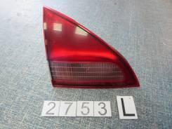 Вставка багажника. Nissan Wingroad, WFY11, Y11