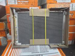 Радиатор охлаждения двигателя. Lexus: RX300/330/350, RX330, RX350, ES300 / 330, RX300, ES300 Двигатели: 1MZFE, 3MZFE