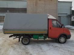 ГАЗ 3302. Продается ГАЗ-3302, 2 890 куб. см., 1 500 кг.