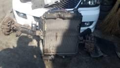 Радиатор охлаждения двигателя. Mitsubishi Canter. Под заказ