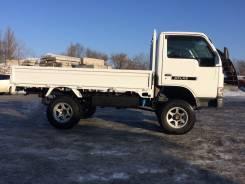 Nissan Atlas. Продам грузовик Nisan Atlas 4WD, мостовой 2007г, 3 200 куб. см., 1 500 кг.