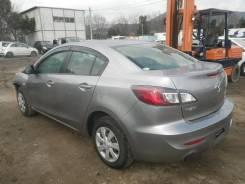 Mazda Axela. BL5FP, ZY