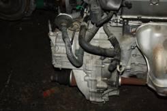 Автоматическая коробка переключения передач. Honda: Elysion, Odyssey, Accord, CR-V, Edix, Accord Tourer, Element, Stepwgn Двигатель K24A