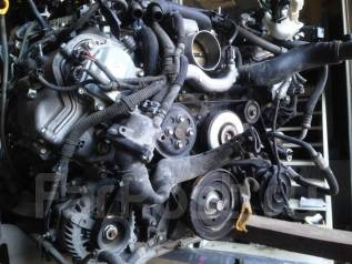 Двигатель в сборе. Lexus LS460L, USF41, USF40 Lexus GS460, URS190 Lexus LS460, USF41, USF40 Двигатели: 1URFSE, 1UR, FSE