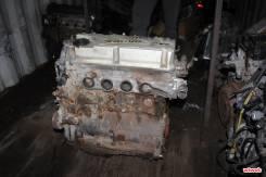 Двигатель в сборе. Mitsubishi Outlander, CU2W, CU5W Двигатель 4G69
