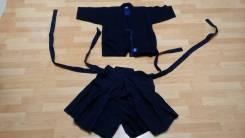 Униформа для кендо.