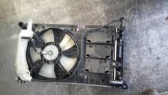 Радиатор охлаждения двигателя. Mitsubishi Colt, Z25A Двигатель 4G19. Под заказ
