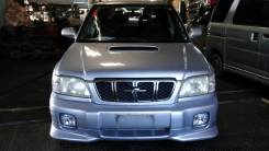 Ноускат. Subaru Forester, SF5