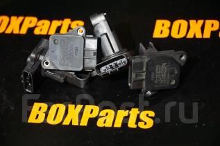 Датчик расхода воздуха. Subaru Legacy, BPH, BLE, BP5, BL5, BP9, BES, BH5, BL9, BE5, BPE Subaru Forester, SG5, SG9 Subaru Impreza, GGB, GGA, GE7, GE6...