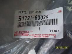 Продам деталь Toyota 51791-60020. Toyota Land Cruiser, VDJ200, GRJ200, URJ200, URJ202, UZJ200 Двигатели: 1VDFTV, 3URFE, 1URFE, 1GRFE, 2UZFE