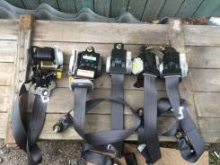 Ремень безопасности. Honda Accord, CL7, CL9, CL8 Двигатели: K20A, K24A
