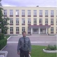 Менеджер АХО. Средне-специальное образование, опыт работы 5 лет