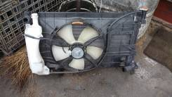 Радиатор охлаждения двигателя. Mitsubishi Colt Plus, Z23W Двигатель 4A91. Под заказ