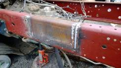 Кузовной ремонт, востановление РАМ