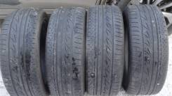 Bridgestone Playz RV. Летние, 2008 год, износ: 30%, 4 шт