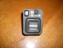Блок управления зеркалами. Honda: Rafaga, Prelude, Accord, Odyssey, Ascot, S-MX, Stepwgn, Integra Двигатели: G20A, G25A, F22A1, F22A2, F22B, H22A, H22...