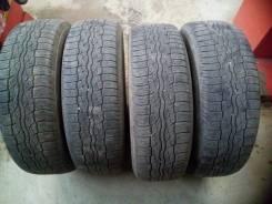 Bridgestone Dueler H/T D687. Летние, 2012 год, износ: 50%, 4 шт