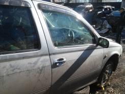 Дверь боковая. Toyota Vista, SV50