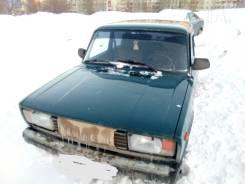 Продам автомобиль. Лада 2105, Седа, CEDA Двигатель 1 5