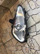 Фара противотуманная. Mercedes-Benz S-Class, W221